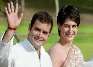 news on Rahul Gandhi