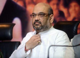 News on Amit Shah