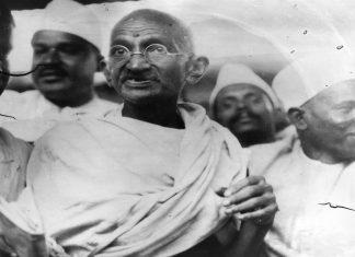 News on Gandhi