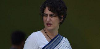 news on Priyanka Gandhi