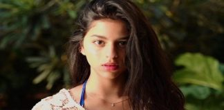 news suhana khan