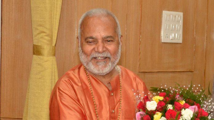 Image result for स्वामी चिन्मयानंद